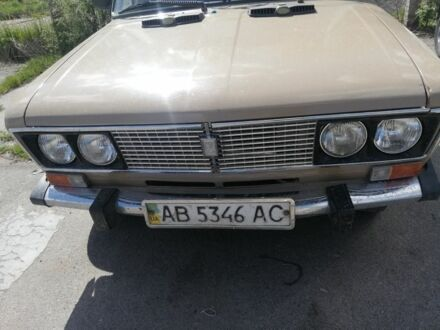 Бежевый ВАЗ 2106, объемом двигателя 1.3 л и пробегом 35 тыс. км за 1548 $, фото 1 на Automoto.ua