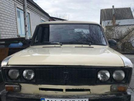 Бежевий ВАЗ 2106, об'ємом двигуна 1.3 л та пробігом 1 тис. км за 570 $, фото 1 на Automoto.ua