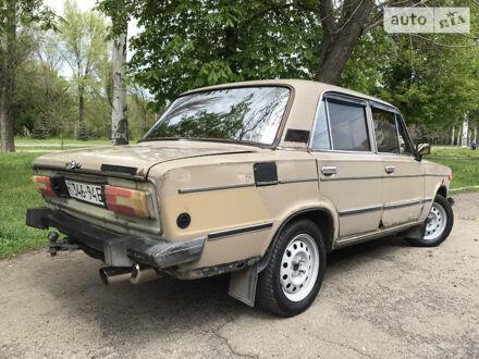 Бежевый ВАЗ 2106, объемом двигателя 1.3 л и пробегом 55 тыс. км за 550 $, фото 1 на Automoto.ua