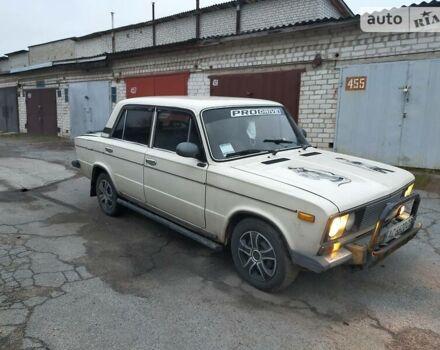 Бежевый ВАЗ 2106, объемом двигателя 1.5 л и пробегом 100 тыс. км за 1050 $, фото 1 на Automoto.ua