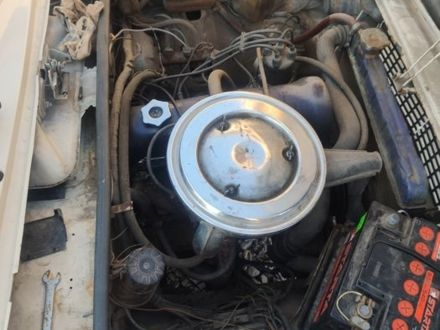 Бежевий ВАЗ 2106, об'ємом двигуна 1.6 л та пробігом 1 тис. км за 1000 $, фото 1 на Automoto.ua