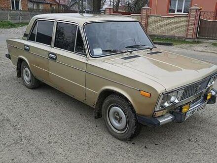 Бежевый ВАЗ 2106, объемом двигателя 1.3 л и пробегом 69 тыс. км за 1250 $, фото 1 на Automoto.ua