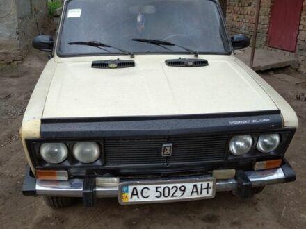 Бежевый ВАЗ 2106, объемом двигателя 1.5 л и пробегом 1 тыс. км за 650 $, фото 1 на Automoto.ua