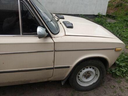 Бежевый ВАЗ 2106, объемом двигателя 1.5 л и пробегом 10 тыс. км за 1000 $, фото 1 на Automoto.ua
