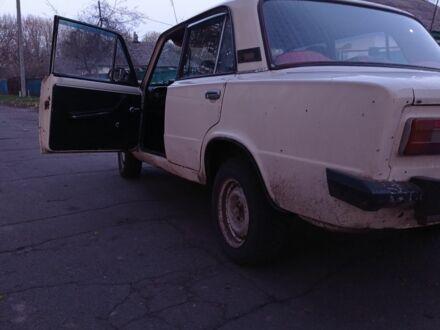 Бежевый ВАЗ 2106, объемом двигателя 1.44 л и пробегом 20 тыс. км за 971 $, фото 1 на Automoto.ua