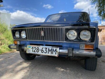 Гранатовий ВАЗ 2106, об'ємом двигуна 1.3 л та пробігом 150 тис. км за 1499 $, фото 1 на Automoto.ua