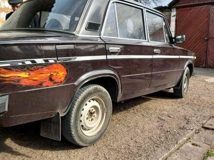 Коричневый ВАЗ 2106, объемом двигателя 1.6 л и пробегом 70 тыс. км за 1079 $, фото 1 на Automoto.ua