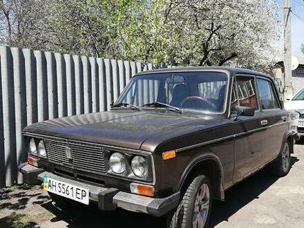 Коричневий ВАЗ 2106, об'ємом двигуна 1.6 л та пробігом 100 тис. км за 2200 $, фото 1 на Automoto.ua