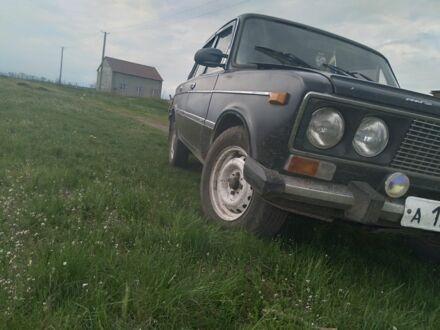 Коричневый ВАЗ 2106, объемом двигателя 1.3 л и пробегом 100 тыс. км за 1100 $, фото 1 на Automoto.ua
