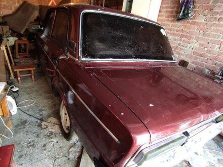 Красный ВАЗ 2106, объемом двигателя 1.3 л и пробегом 1 тыс. км за 414 $, фото 1 на Automoto.ua