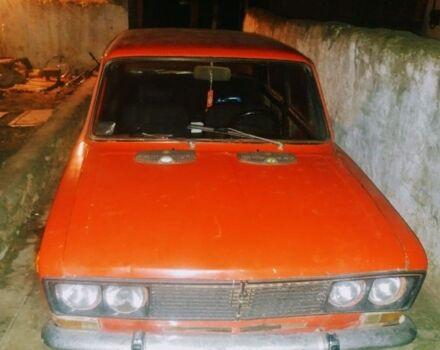 Червоний ВАЗ 2106, об'ємом двигуна 15 л та пробігом 1 тис. км за 567 $, фото 1 на Automoto.ua
