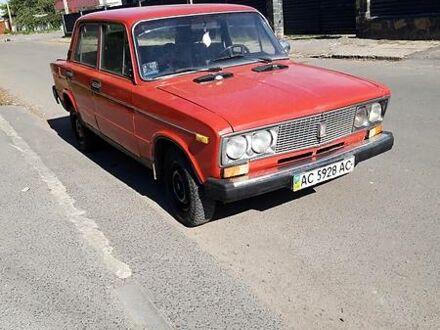 Червоний ВАЗ 2106, об'ємом двигуна 1.3 л та пробігом 212 тис. км за 670 $, фото 1 на Automoto.ua