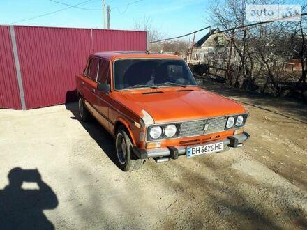 Красный ВАЗ 2106, объемом двигателя 1.5 л и пробегом 10 тыс. км за 1700 $, фото 1 на Automoto.ua