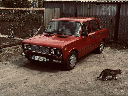 Красный ВАЗ 2106, объемом двигателя 1.3 л и пробегом 100 тыс. км за 1299 $, фото 1 на Automoto.ua