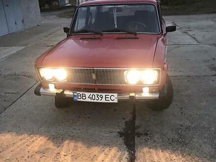 Червоний ВАЗ 2106, об'ємом двигуна 1.3 л та пробігом 100 тис. км за 1050 $, фото 1 на Automoto.ua