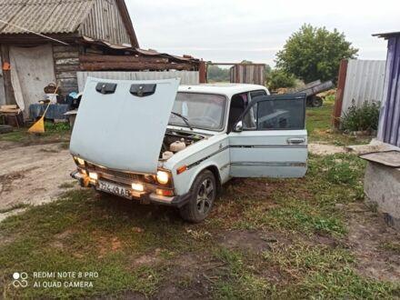 ВАЗ 2106, об'ємом двигуна 1.5 л та пробігом 8 тис. км за 653 $, фото 1 на Automoto.ua