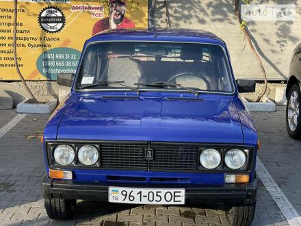 ВАЗ 2106, объемом двигателя 1.4 л и пробегом 29 тыс. км за 1990 $, фото 1 на Automoto.ua