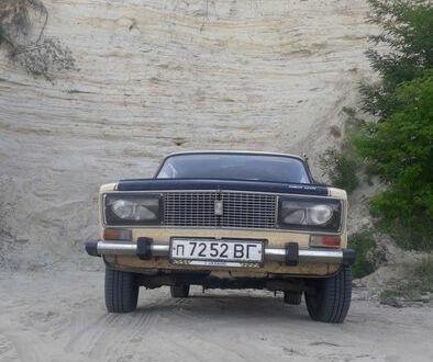 Жовтий ВАЗ 2106, об'ємом двигуна 1.6 л та пробігом 100 тис. км за 933 $, фото 1 на Automoto.ua
