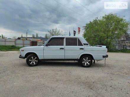 Серый ВАЗ 2106, объемом двигателя 1.3 л и пробегом 200 тыс. км за 1500 $, фото 1 на Automoto.ua