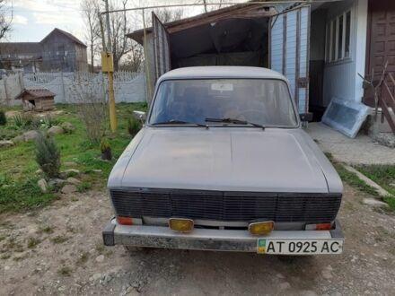 Серый ВАЗ 2106, объемом двигателя 1.3 л и пробегом 5 тыс. км за 550 $, фото 1 на Automoto.ua