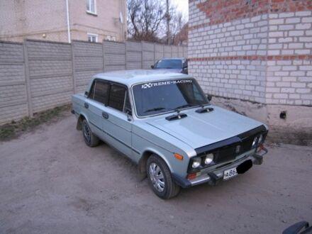 Серый ВАЗ 2106, объемом двигателя 1.3 л и пробегом 175 тыс. км за 1000 $, фото 1 на Automoto.ua