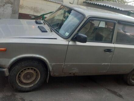 Серый ВАЗ 2106, объемом двигателя 12 л и пробегом 72 тыс. км за 718 $, фото 1 на Automoto.ua