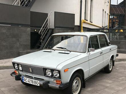 Сірий ВАЗ 2106, об'ємом двигуна 1.3 л та пробігом 65 тис. км за 4500 $, фото 1 на Automoto.ua