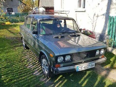 Сірий ВАЗ 2106, об'ємом двигуна 1.5 л та пробігом 220 тис. км за 1200 $, фото 1 на Automoto.ua
