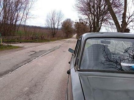 Серый ВАЗ 2106, объемом двигателя 1.5 л и пробегом 10 тыс. км за 1200 $, фото 1 на Automoto.ua