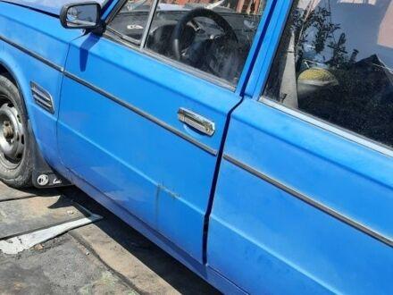 Синій ВАЗ 2106, об'ємом двигуна 1.45 л та пробігом 1 тис. км за 900 $, фото 1 на Automoto.ua