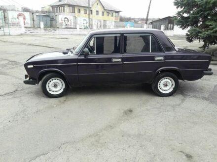 Синій ВАЗ 2106, об'ємом двигуна 1.3 л та пробігом 50 тис. км за 1259 $, фото 1 на Automoto.ua
