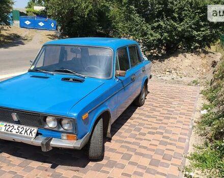 Синій ВАЗ 2106, об'ємом двигуна 1.3 л та пробігом 2 тис. км за 1100 $, фото 1 на Automoto.ua