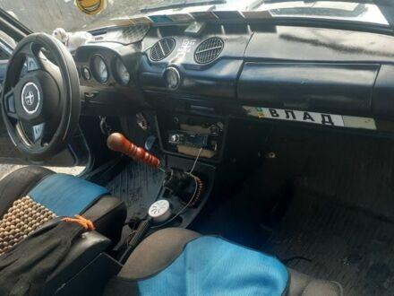 Синій ВАЗ 2106, об'ємом двигуна 13 л та пробігом 1 тис. км за 1100 $, фото 1 на Automoto.ua