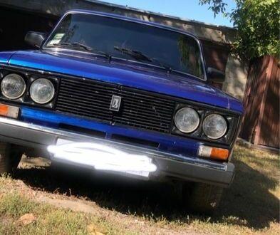 Синій ВАЗ 2106, об'ємом двигуна 1.3 л та пробігом 81 тис. км за 1300 $, фото 1 на Automoto.ua