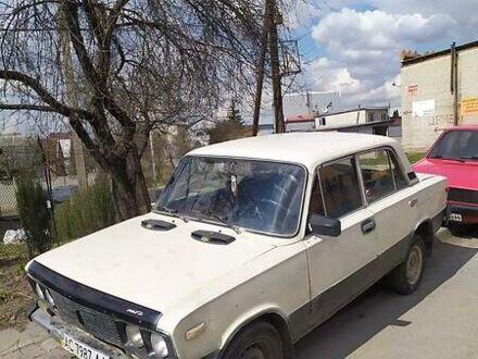 Синий ВАЗ 2106, объемом двигателя 1.6 л и пробегом 390 тыс. км за 370 $, фото 1 на Automoto.ua
