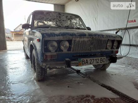 Синій ВАЗ 2106, об'ємом двигуна 1.5 л та пробігом 999 тис. км за 650 $, фото 1 на Automoto.ua