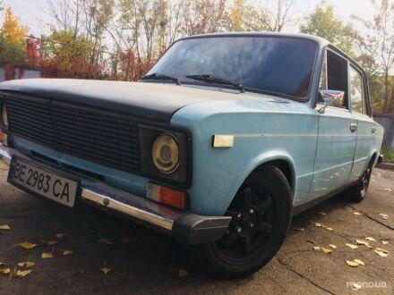 Синій ВАЗ 2106, об'ємом двигуна 1.7 л та пробігом 114 тис. км за 1400 $, фото 1 на Automoto.ua