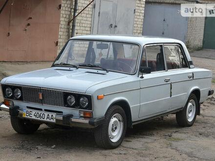 Синій ВАЗ 2106, об'ємом двигуна 1.3 л та пробігом 71 тис. км за 1800 $, фото 1 на Automoto.ua