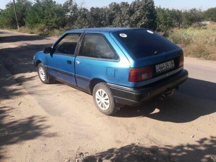 Синій ВАЗ 2106, об'ємом двигуна 14 л та пробігом 23 тис. км за 1200 $, фото 1 на Automoto.ua