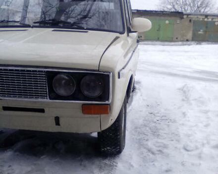 Бежевий ВАЗ 2106, об'ємом двигуна 1.5 л та пробігом 4 тис. км за 1600 $, фото 1 на Automoto.ua