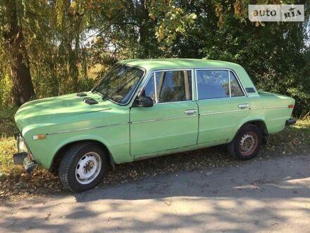 Зелений ВАЗ 2106, об'ємом двигуна 1.5 л та пробігом 300 тис. км за 500 $, фото 1 на Automoto.ua