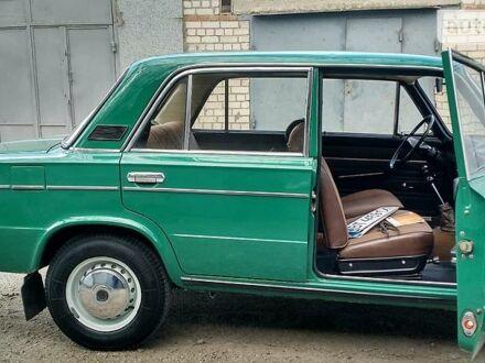 Зеленый ВАЗ 2106, объемом двигателя 1.3 л и пробегом 19 тыс. км за 5600 $, фото 1 на Automoto.ua