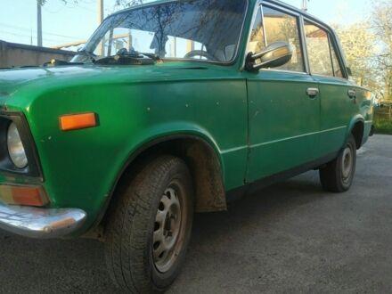 Зеленый ВАЗ 2106, объемом двигателя 1.5 л и пробегом 338 тыс. км за 400 $, фото 1 на Automoto.ua