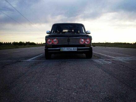Зеленый ВАЗ 2106, объемом двигателя 1.6 л и пробегом 1 тыс. км за 614 $, фото 1 на Automoto.ua
