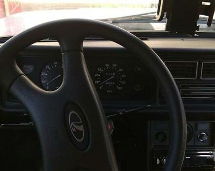 Синій ВАЗ 2107, об'ємом двигуна 0.07 л та пробігом 42 тис. км за 1800 $, фото 1 на Automoto.ua