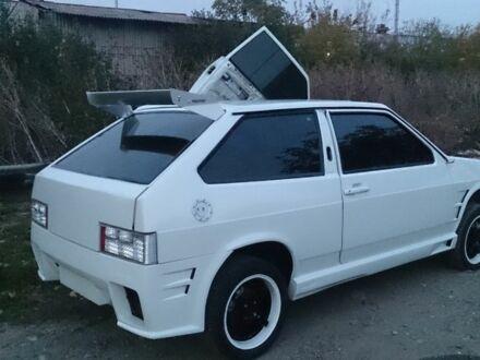 Білий ВАЗ 2108, об'ємом двигуна 1.6 л та пробігом 1 тис. км за 2900 $, фото 1 на Automoto.ua