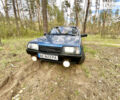 Синий ВАЗ 2108, объемом двигателя 1.5 л и пробегом 4 тыс. км за 2800 $, фото 1 на Automoto.ua