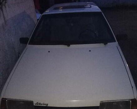 Білий ВАЗ 2109, об'ємом двигуна 0 л та пробігом 100 тис. км за 1099 $, фото 1 на Automoto.ua