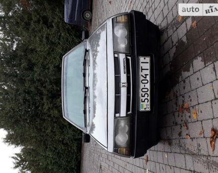 Коричневый ВАЗ 2109, объемом двигателя 1.5 л и пробегом 300 тыс. км за 1500 $, фото 1 на Automoto.ua