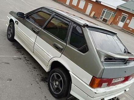 Серый ВАЗ 2109, объемом двигателя 1.3 л и пробегом 10 тыс. км за 1400 $, фото 1 на Automoto.ua